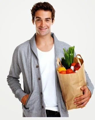 10 Tips para comer saludable y no gastar mucho dinero